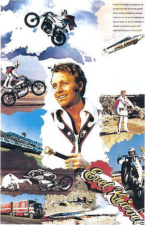 Evel Knievel